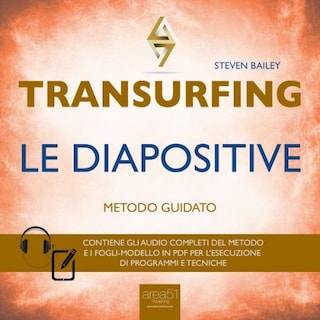 Transurfing. Le diapositive