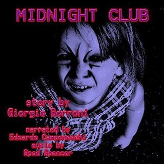 Midnight Club - ENG