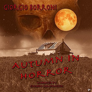 Autumn in horror