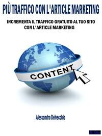 Più Traffico con L'Article Marketing