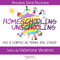 Homeschooling e Unschooling