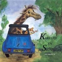 Kareltje en Sjonnie op vakantie