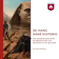 De hang naar historie