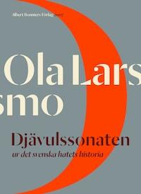 Djävulssonaten : Ur det svenska hatets historia