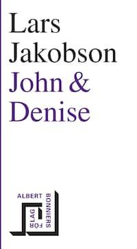 John & Denise