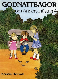 Godnattsagor om Anders, nästan 4