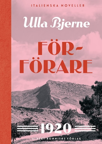 Förförare : Italienska noveller