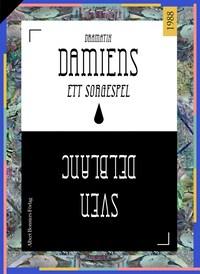Damiens : Ett sorgespel