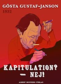 Kapitulation? – Nej!