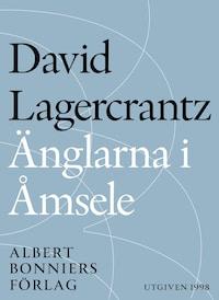 Änglarna i Åmsele av David Lagercrantz