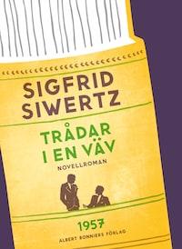 Trådar i en väv : Novellroman