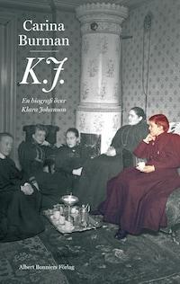 K.J. : En biografi över Klara Johanson