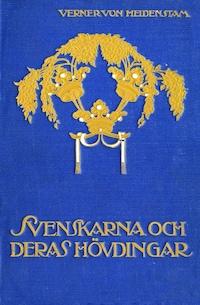 Svenskarna och deras hövdingar : Berättelser för unga och gamla