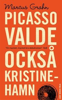 Picasso valde också Kristinehamn