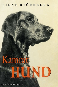 Kamrat hund