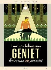 Geniet : En roman om pubertet