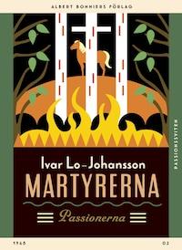 Martyrerna : Passionerna
