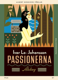 Passionerna : Älskog
