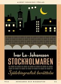 Stockholmaren : Självbiografisk berättelse