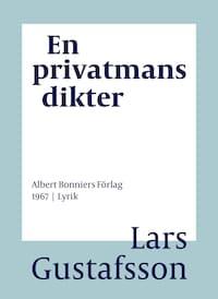 En privatmans dikter