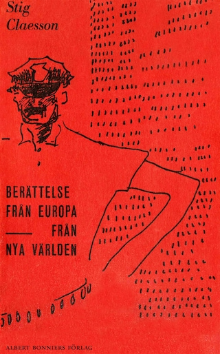 Berättelse från Europa ; Från nya världen : Samlingsutgåva