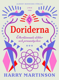 Doriderna : Efterlämnade dikter och prosastycken