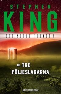De tre följeslagarna av Stephen King
