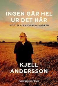 Ingen går hel ur det här : Mitt liv i den svenska musiken
