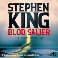 Blod säljer av Stephen King
