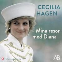 Mina resor med Diana