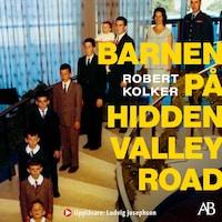 Barnen på Hidden Valley Road