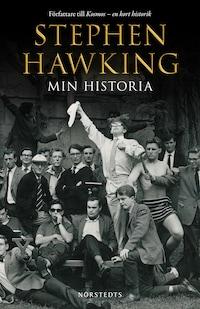 Min historia av Stephen Hawking
