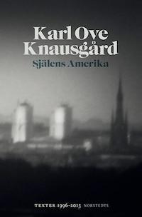 Själens Amerika - Texter 1996-2013