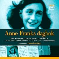 Anne Franks Dagbok av Anne Frank