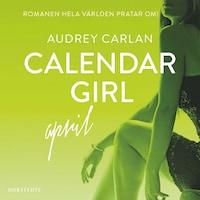Calendar Girl - April