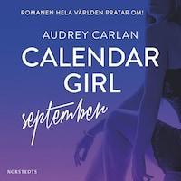 Calendar Girl: September