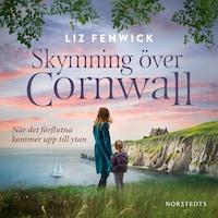 Skymning över Cornwall