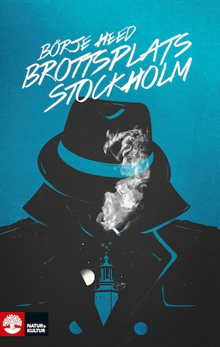 Brottsplats Stockholm