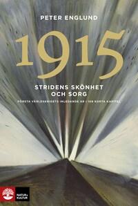 Stridens skönhet och sorg 1915