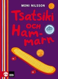 Tsatsiki och Hammarn