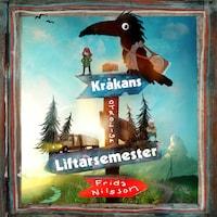 Kråkans otroliga liftarsemester