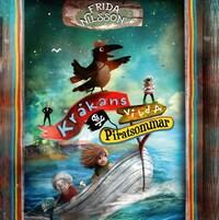 Kråkans vilda piratsommar