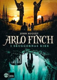 Arlo Finch i skuggornas rike
