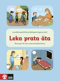 Leka, prata, äta - övningar för att hjälpa barn med särskilda behov