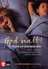 God natt! - Om små och stora barns sömn