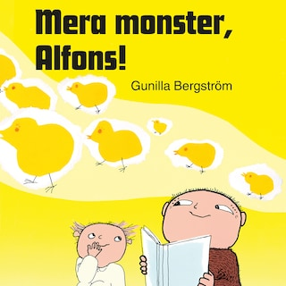Mera monster, Alfons!
