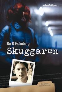 Skuggaren - Ett fall för Robert Parkman