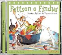 Pettson och Findus - Tuppens minut