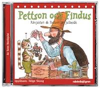 Pettson och Findus - Rävjakten