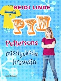 Pym Pettersons misslyckade brevvän